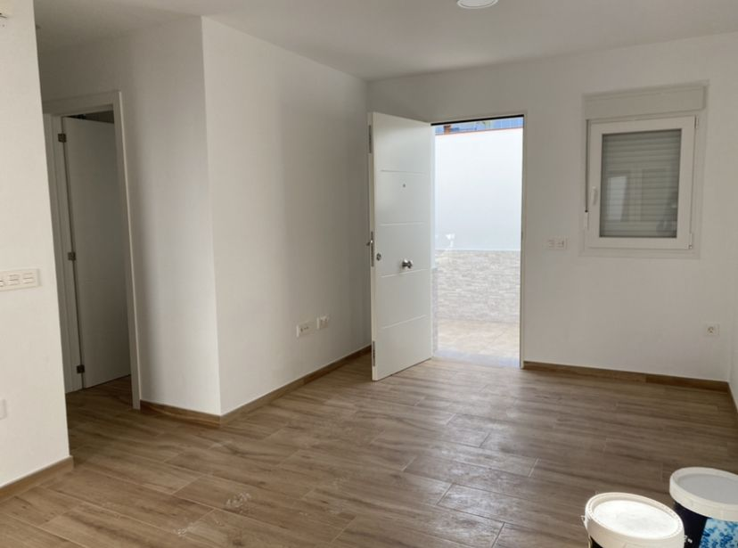 Antes de Home Staging