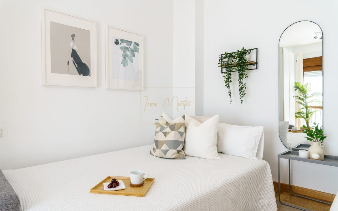 HOME STAGING VACACIONAL